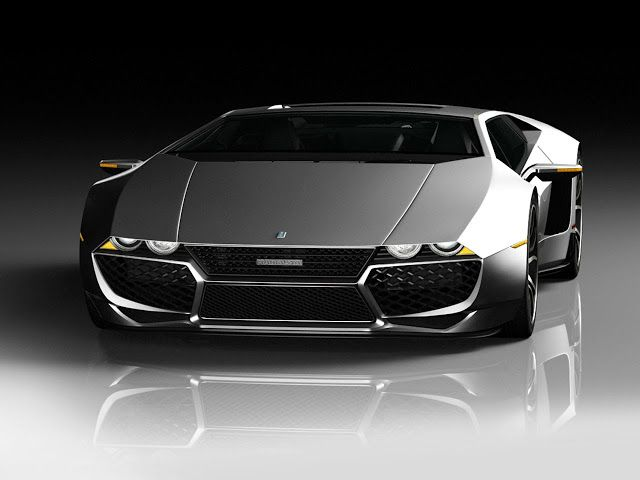 Concept Cars Delorean Dmc 12 Love It