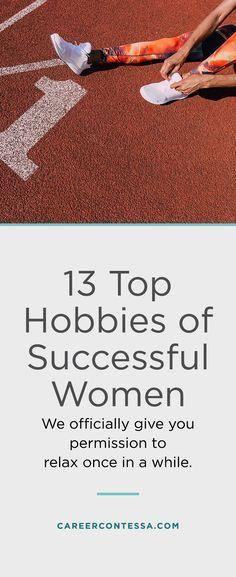 The Surprising Hobbies of Oprah, Kat Von D, and 12 Other Badass