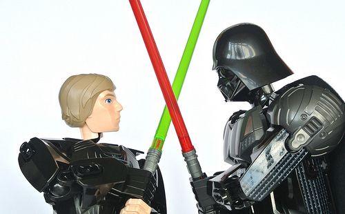 Review: 75111 Darth Vader | Darth vader