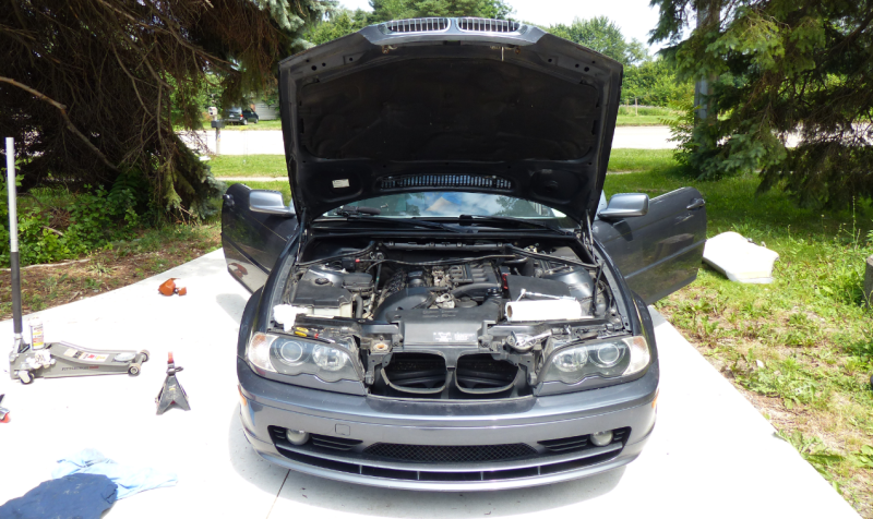 Here's How You Diagnose An Engine That Won't Start Auto