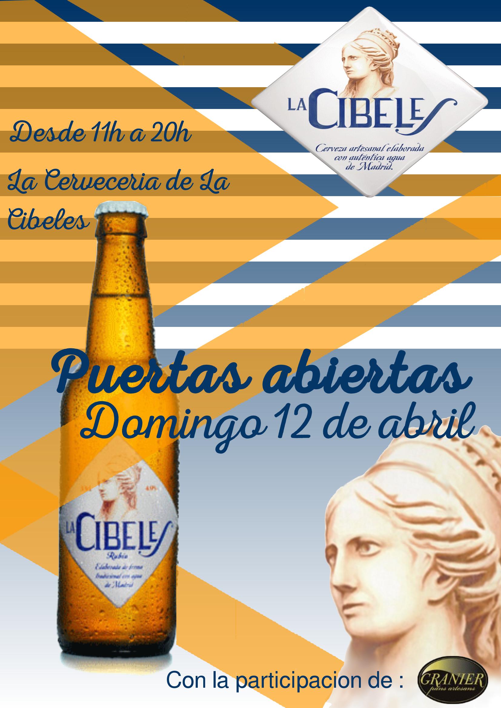 La Cibeles (studies) - 2015