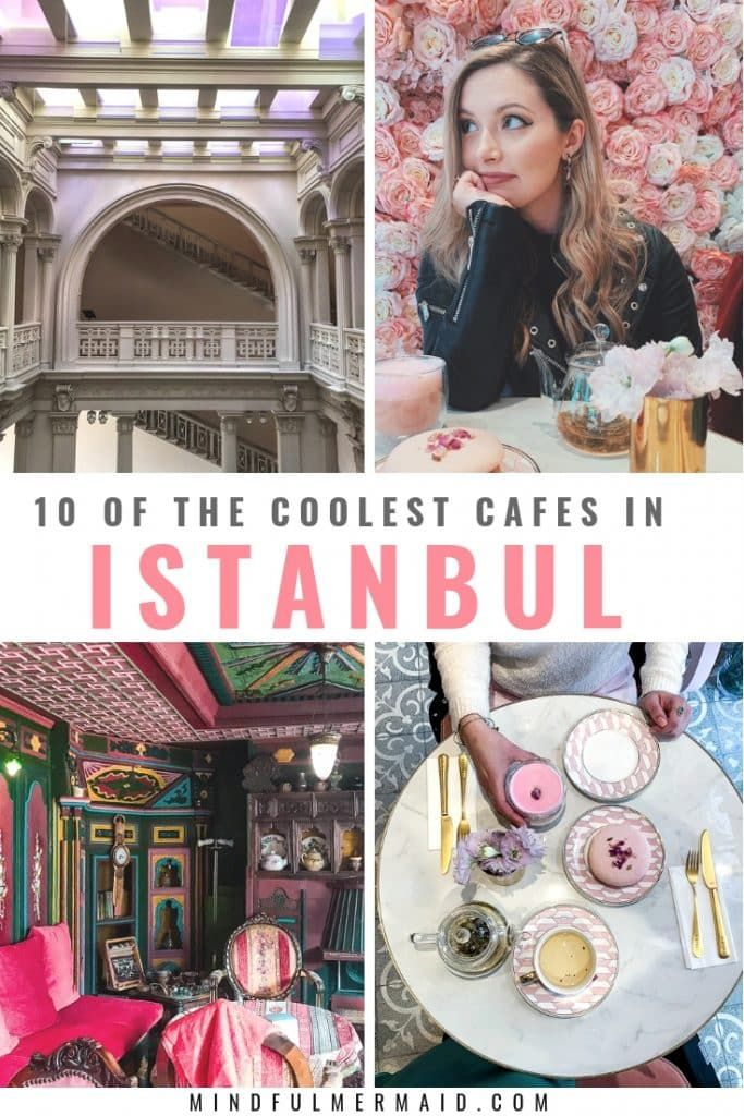, 10 Best Cafes in Istanbul to Experience – The Mindful Mermaid, Travel Couple, Travel Couple
