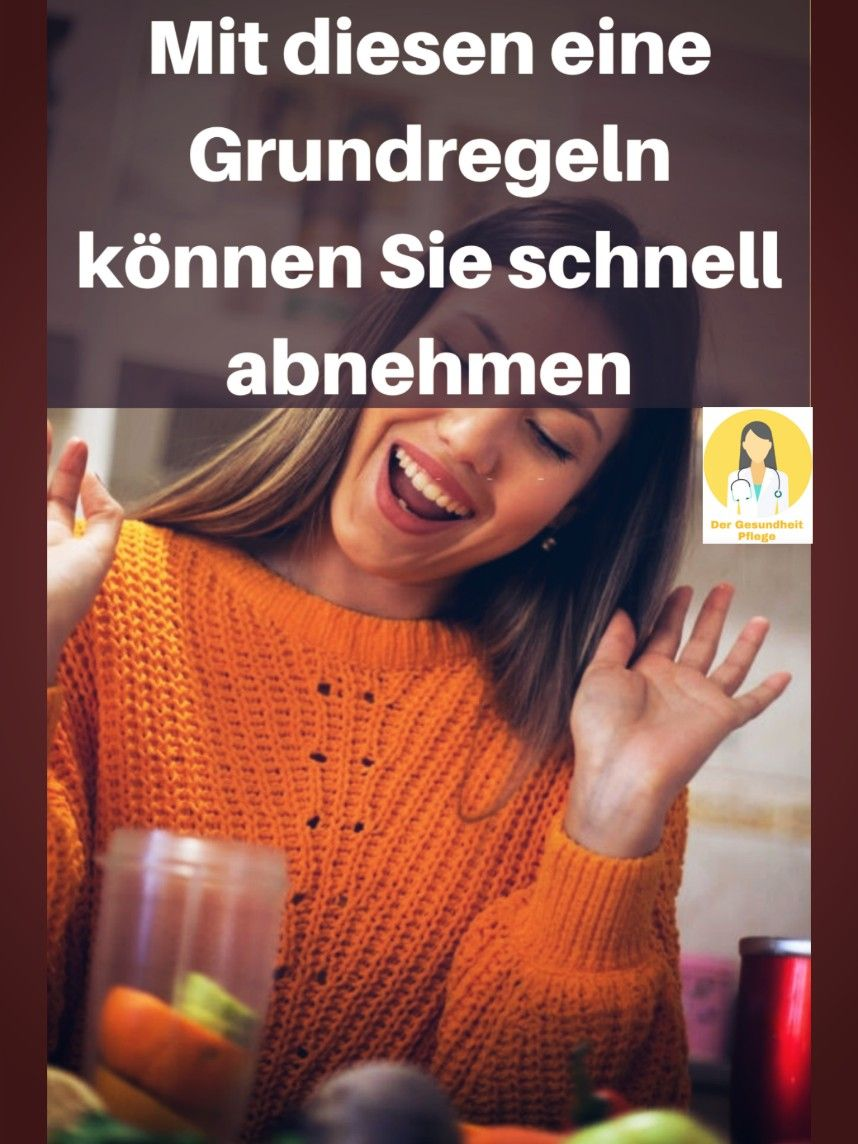 schnelle abnehmhilfe
