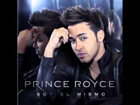 Prince Royce Soy el Mismo Dj Frank