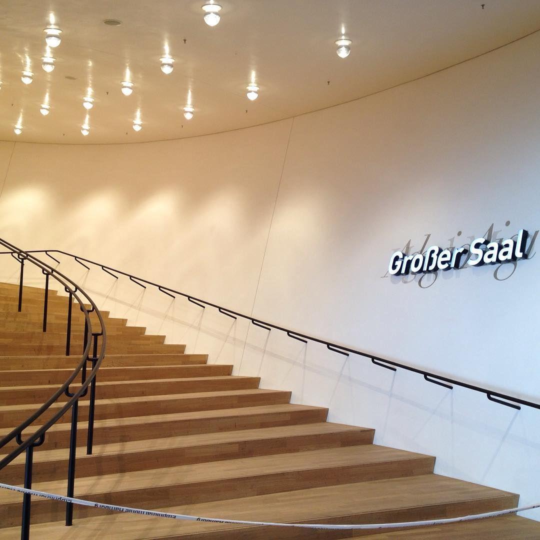 Elbphilharmonie Hamburg In 2020 Decor Home Decor Stairs