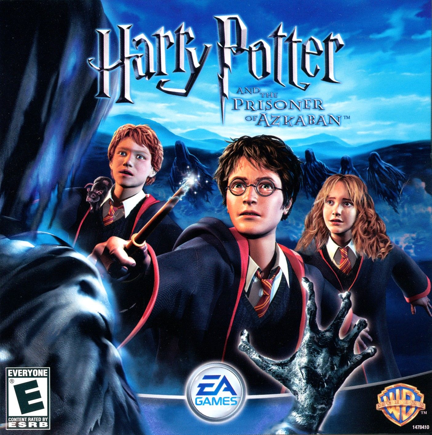 This Technically Isn T Vintage But I Put It In Here Anyways Harrypotter Prisoner Of Azkaban The Prisoner Of Azkaban Harry Potter Video Games