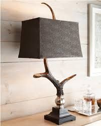 table and lamp all in one - Google Search | Ideas for the House ...