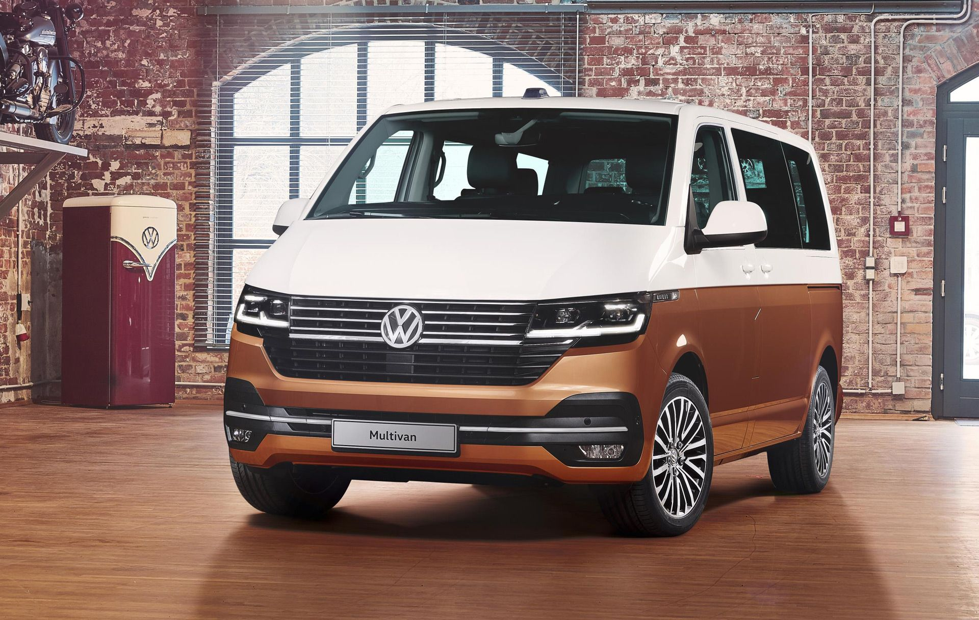 Review Volkswagen Is Working On A New Model That Will Be The