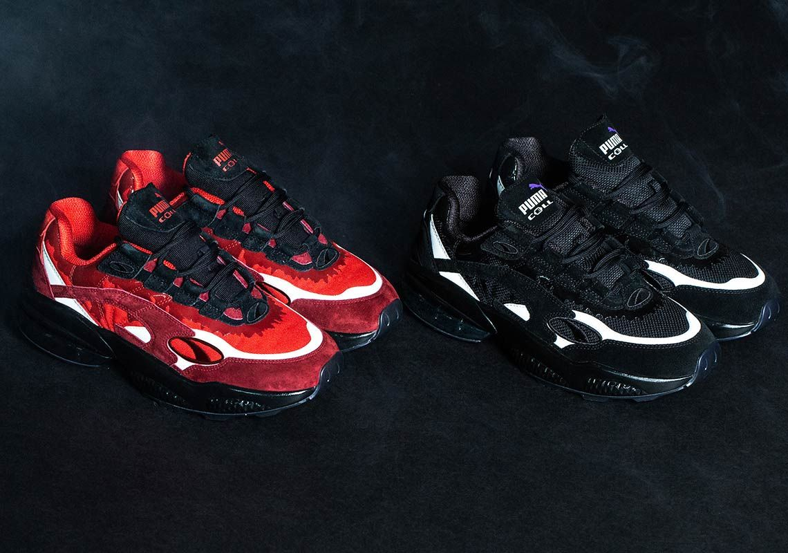 How To Buy BAIT Puma Cell Carnage +