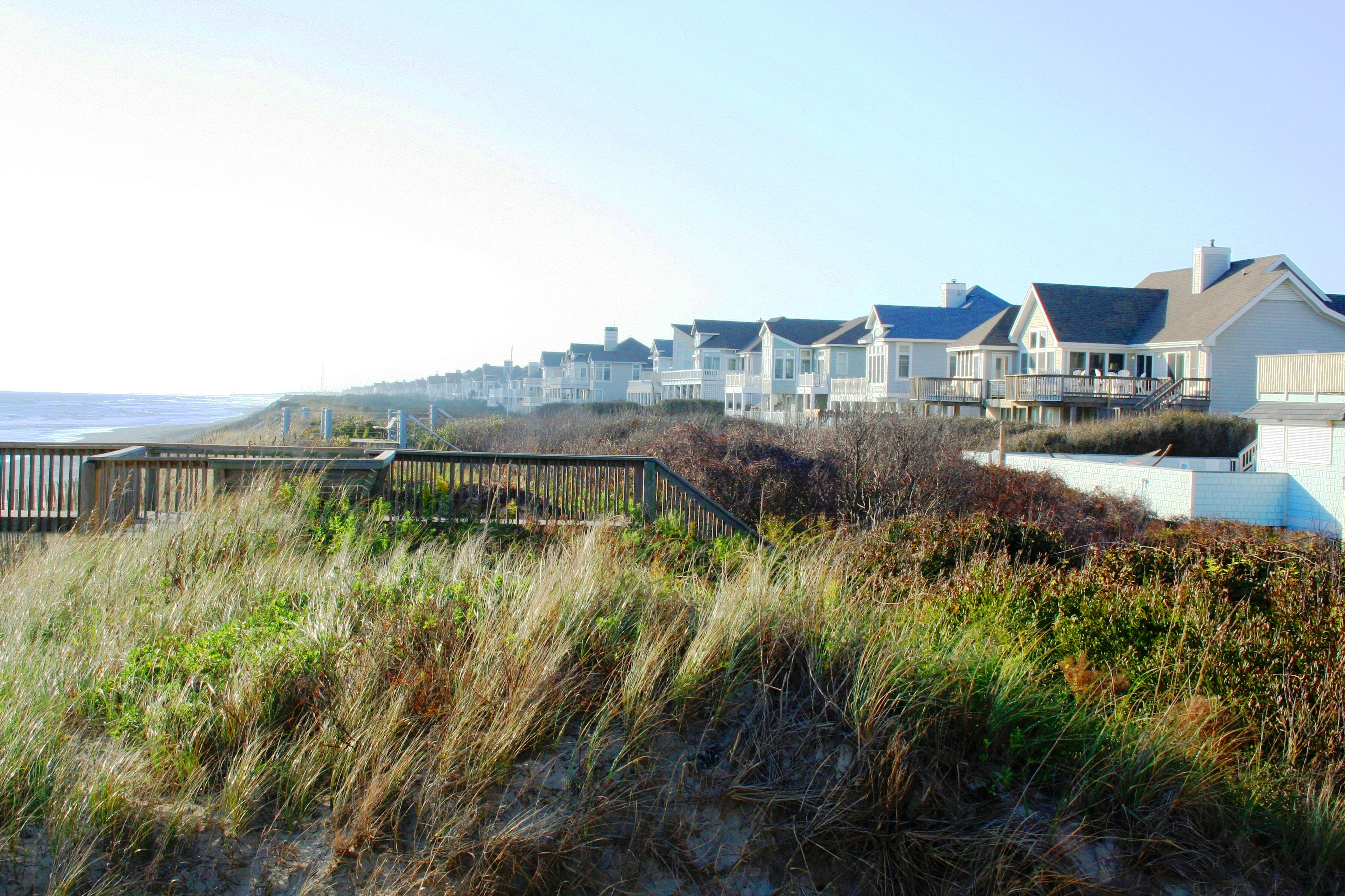 Corolla Real Estate Search For Beach Homes In Corolla Nc By