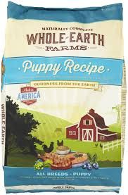 Image result for whole food farms dog food