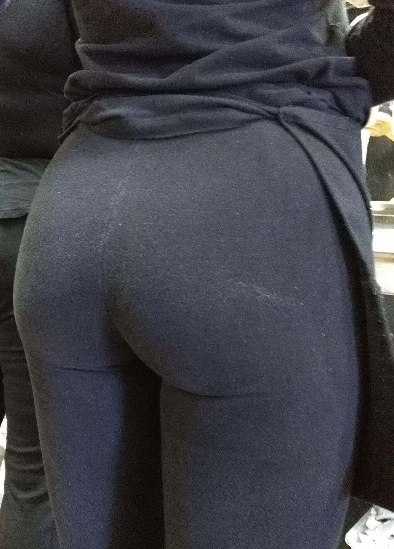 Sexy Ass Work