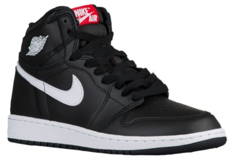 4486547f1e41 JORDAN  RETRO 1 HIGH OG -  BOYS   GRADE  SCHOOL