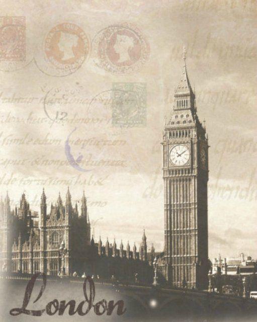 Лондон. Картинки для творчества. Обсуждение на ...