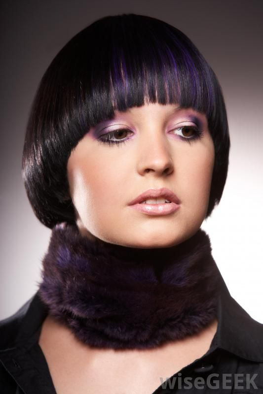 Enjoyable Bob Haircut On Model 533800 Deco Pinterest Bobs Hairstyle Inspiration Daily Dogsangcom