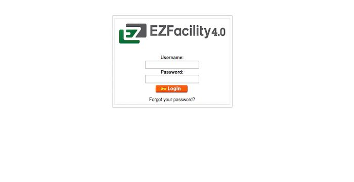 Ezfacility Login Login Ezfacility Com Login Login Page
