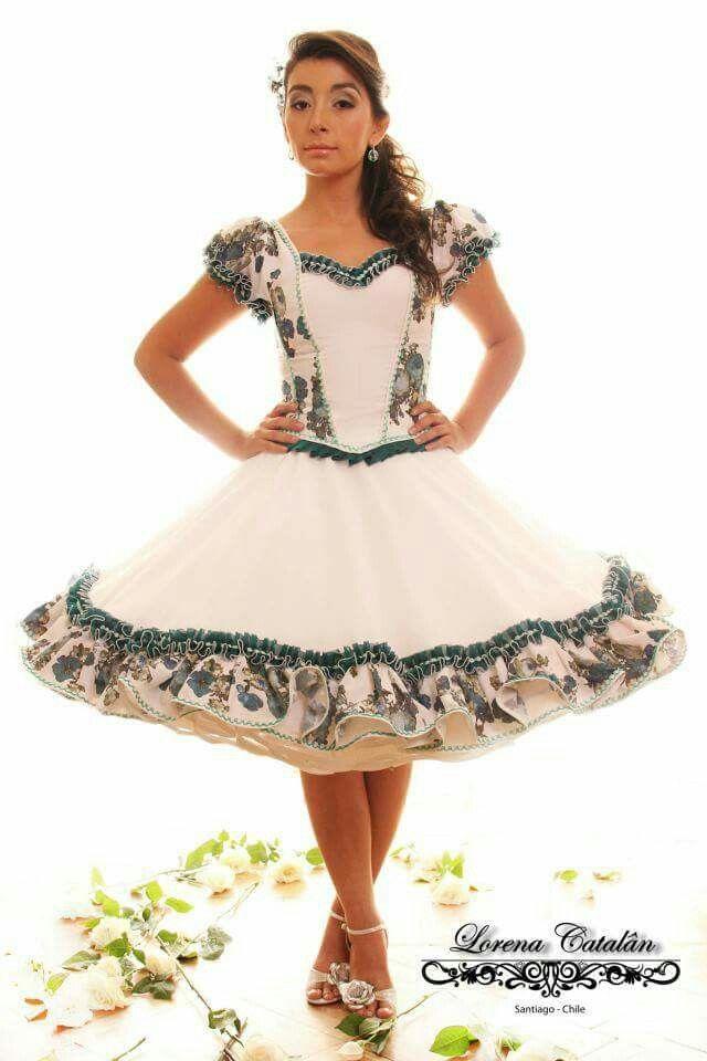 Imagenes vestidos de huasa