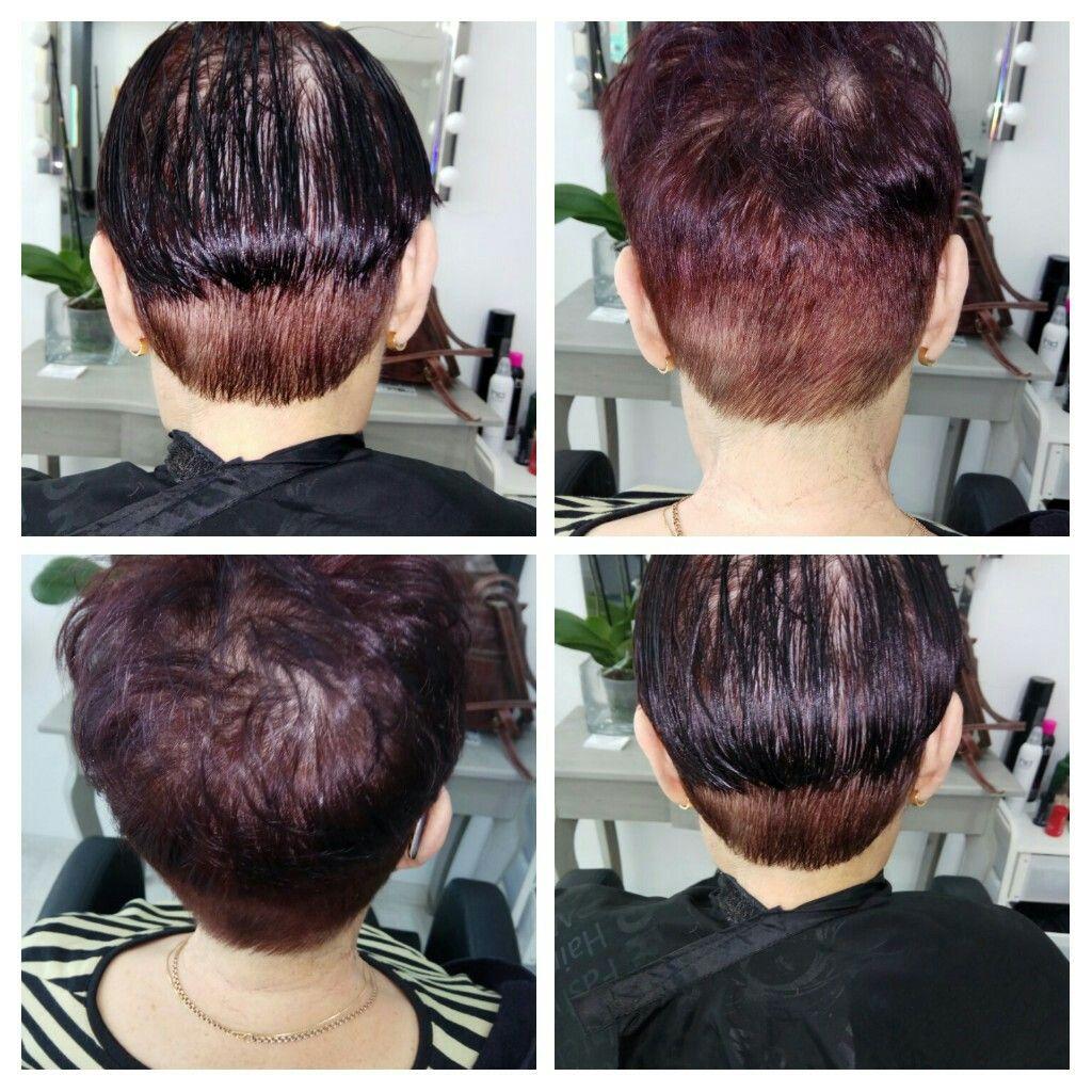 Pin by victoria luque on cortes y peinados pinterest