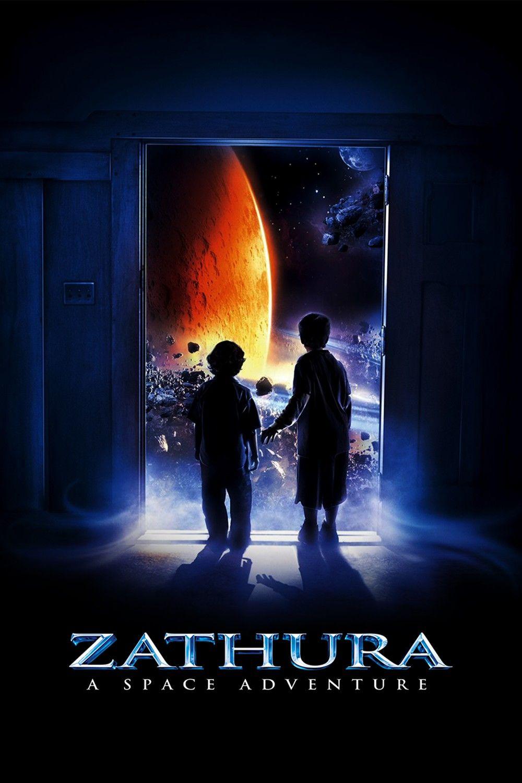 Zathura A Space Adventure 2005 Peliculas De Aventuras Peliculas Infantiles De Disney Peliculas Completas
