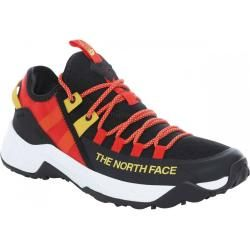 The North Face Trail Escape Edge Herren Sneaker schwarz The North Face #hikingtrails