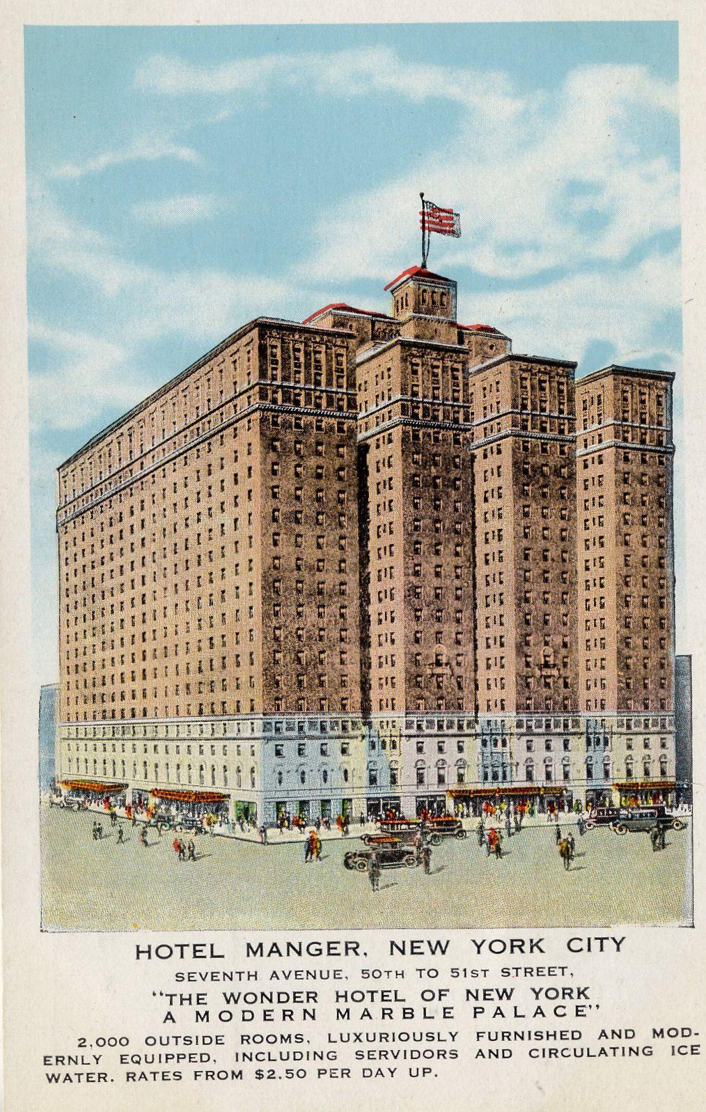 New York City Buildings, Nyc