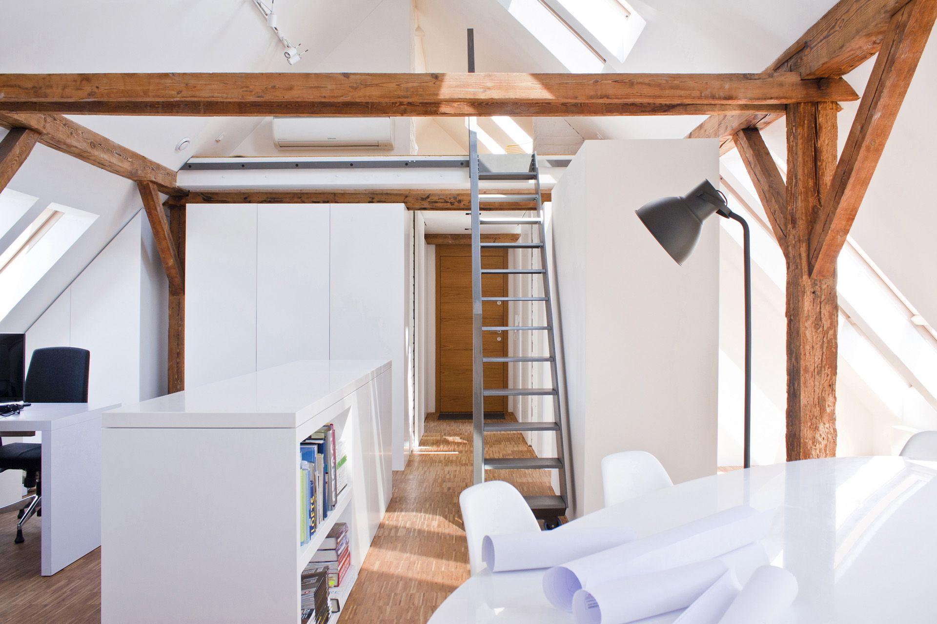 PL.architekci - Project - Design studio Poznan