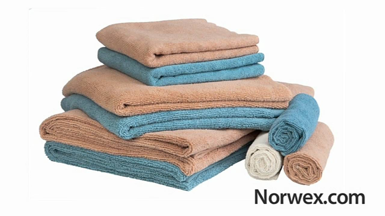 Norwex Bath Towels Enchanting Norwex Kitchen And Bath Towels  Norwex  Pinterest 2018