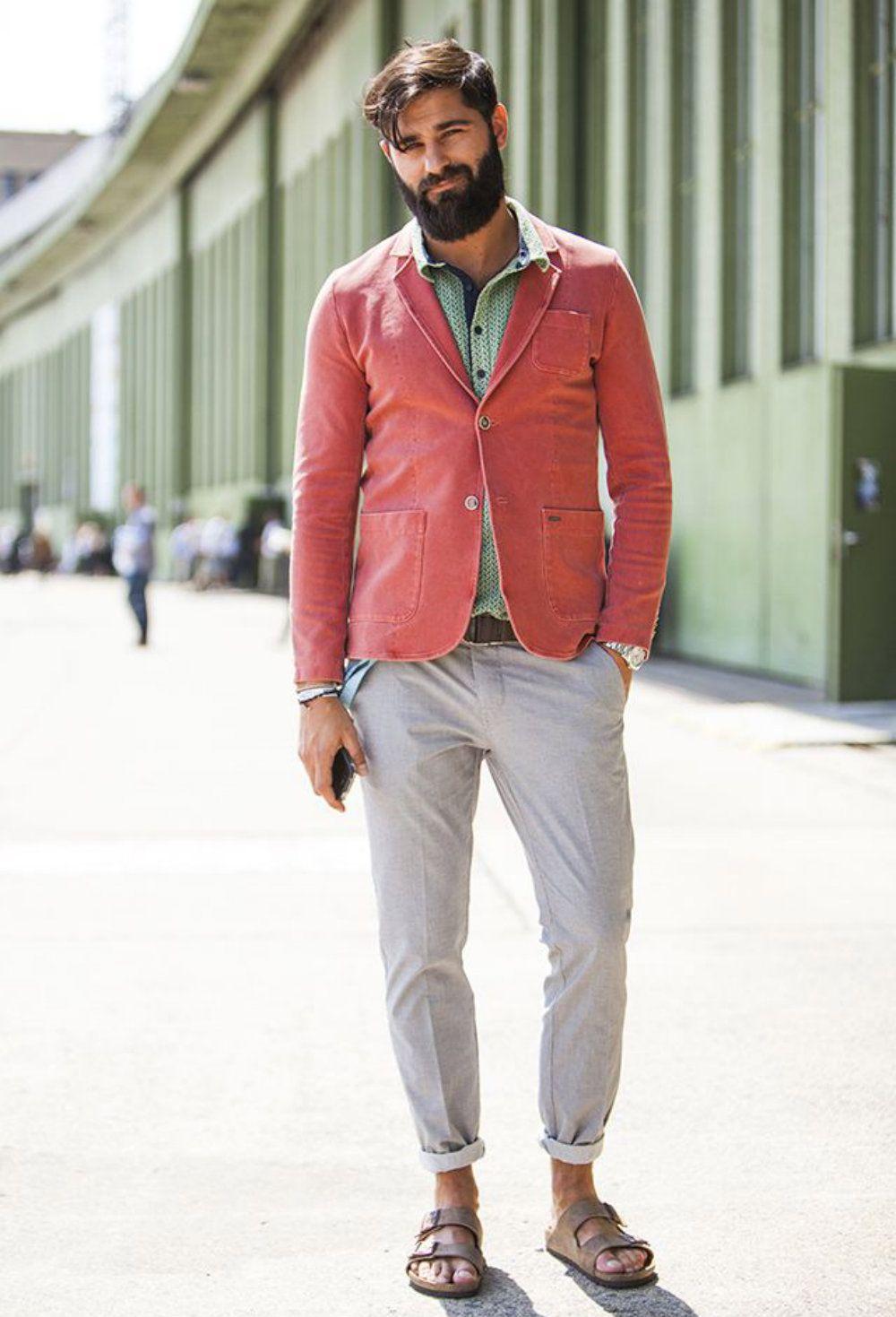 Birkenstock Arizonas | mens fashion | Pinterest ... Birkenstock Men Fashion