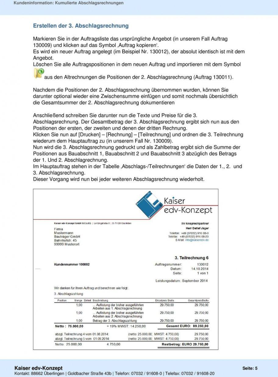 Blattern Unsere Kostenlos Von Kumulierte Rechnung Vorlage In 2020 Rechnung Vorlage Rechnungsvorlage Rechnung
