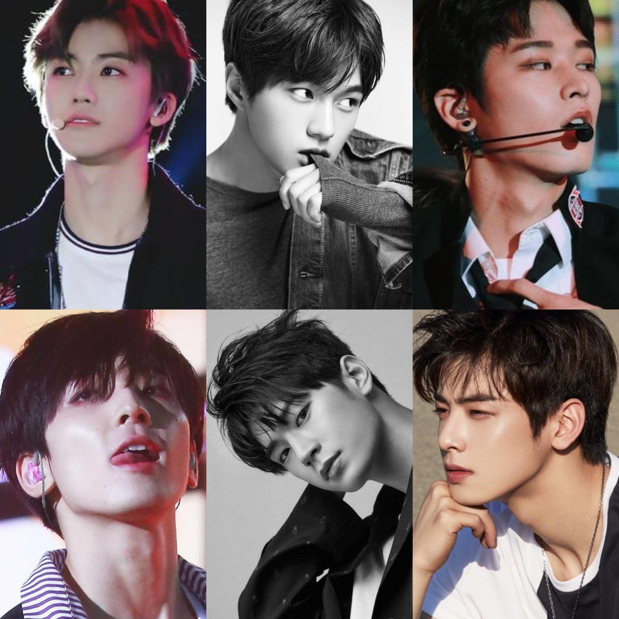 Who Is The Most Handsome Kpop Idol Kpop Idol Idol Kpop