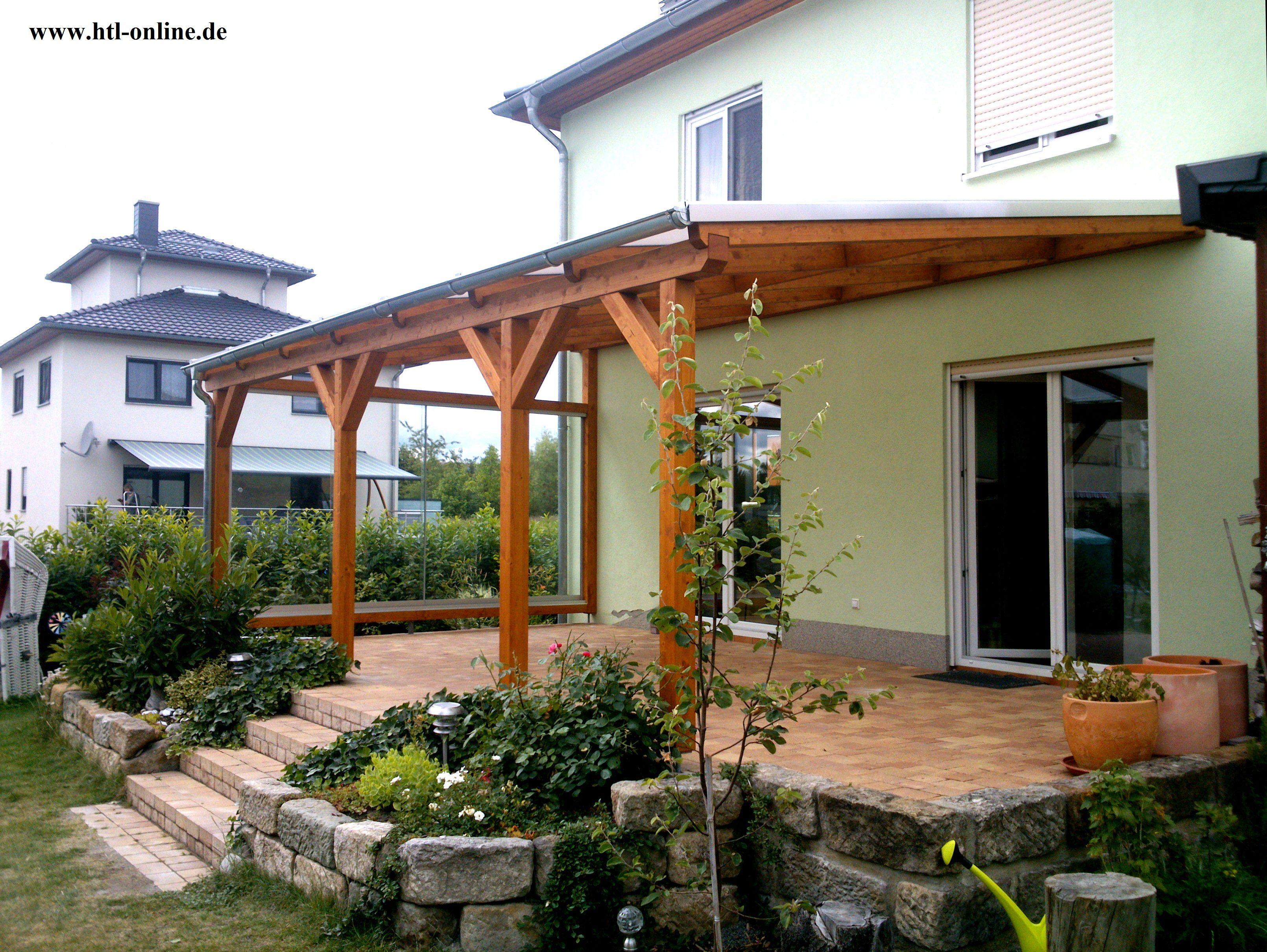 Pin Von Jacek Auf Domki In 2020 Uberdachung Holz Terrasse