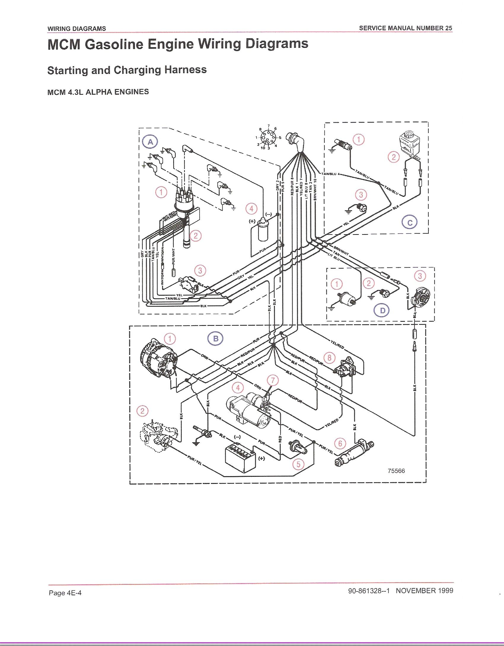 Wrg 99 Deville Power Antenna Wire Diagram