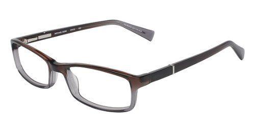 613ec4dc91 MICHAEL KORS Eyeglasses MK673M 602 Burgundy Gradient 53MM Michael Kors.   131.00