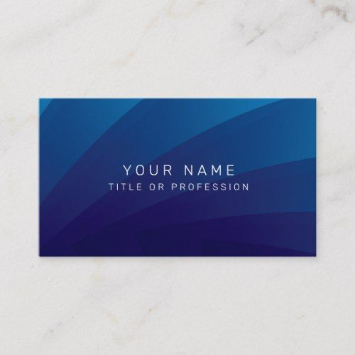 Corporate Business Card Zazzle Com Modern Business Cards Printing Business Cards Corporate Business Card