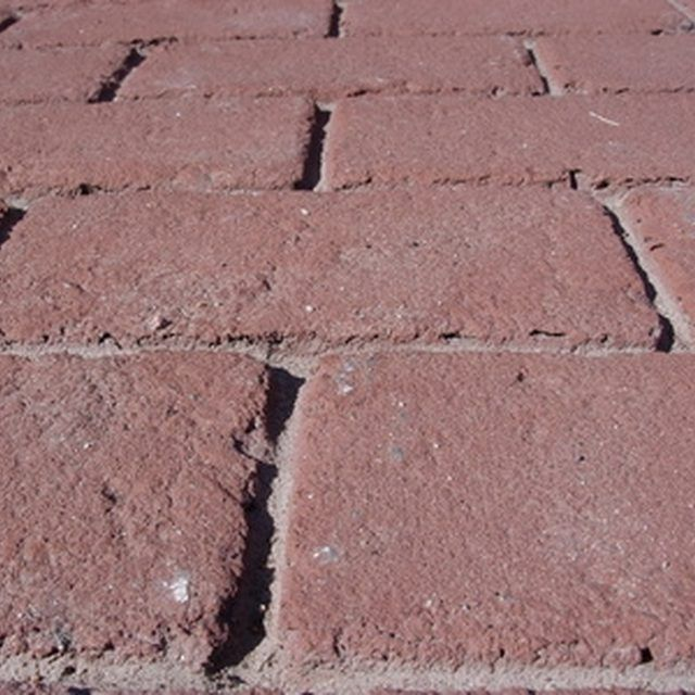 How To Remove Oil Stains From Brick Pavers Brick