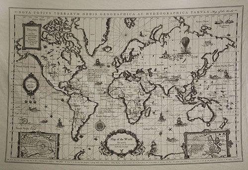 6901 retro cotton linen fabric antique world map 75cm x 6901 retro cotton linen fabric antique world map 75cm x 140cm 950 gumiabroncs Gallery