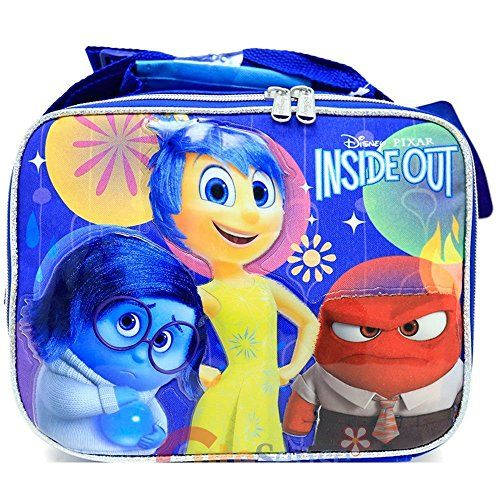 12931edcc60 INSIDE OUT Backpack  22 Different Styles Plus Lunch Bags