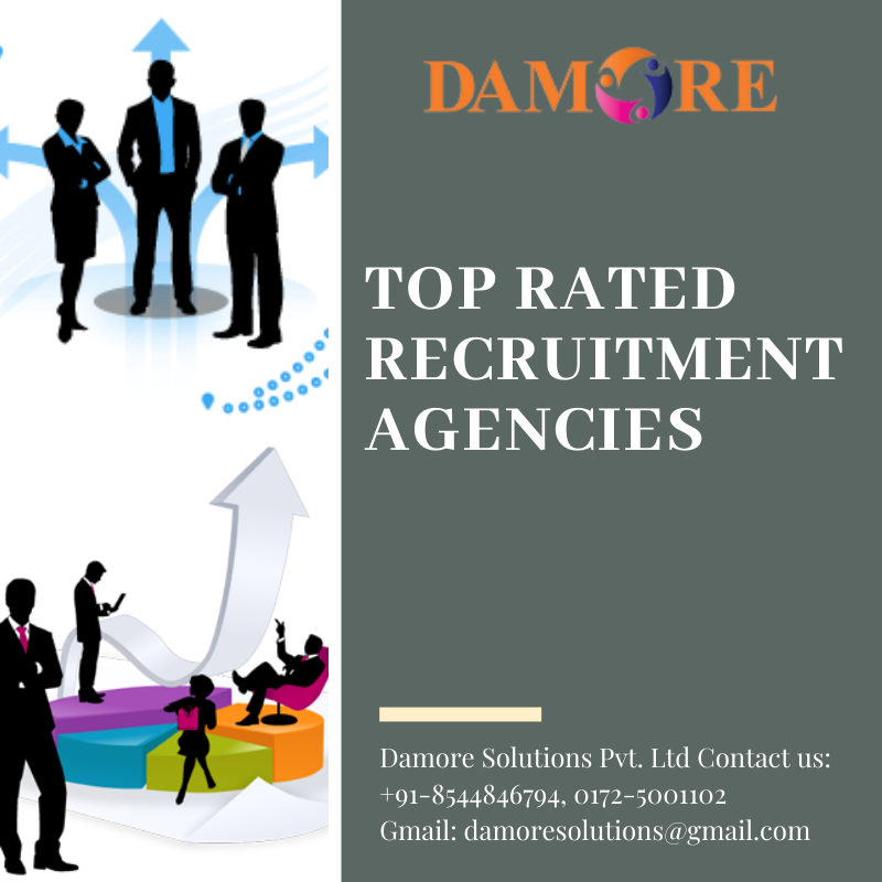 Top Rated Recruitment Agencies In Chandigarh Recruitment Agencies Staffing Agency Recruitment