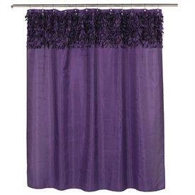 a cute shower curtain | my furture master bath | Pinterest ...