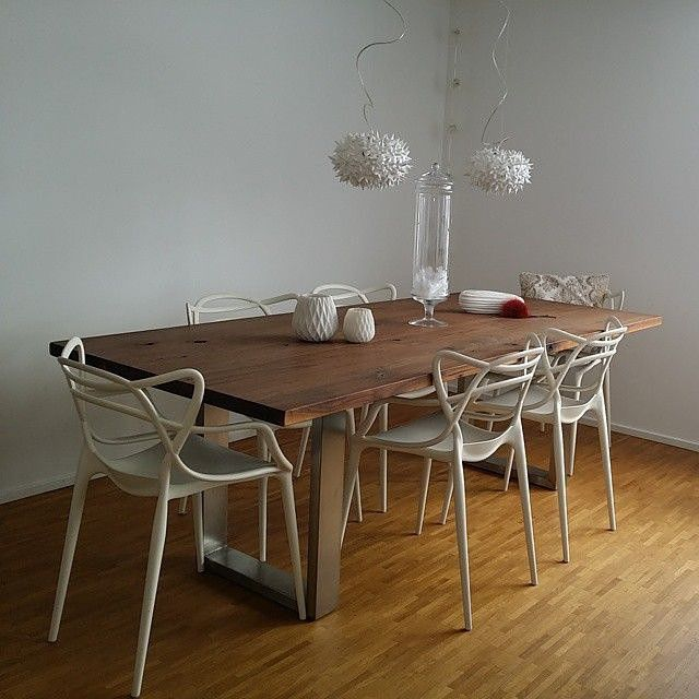 Philippe Starck for Kartell Masters Chair  Bachelor House