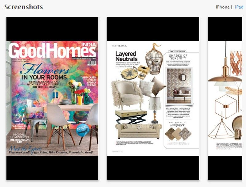 discover the best interior design magazines on the app store best rh pinterest at