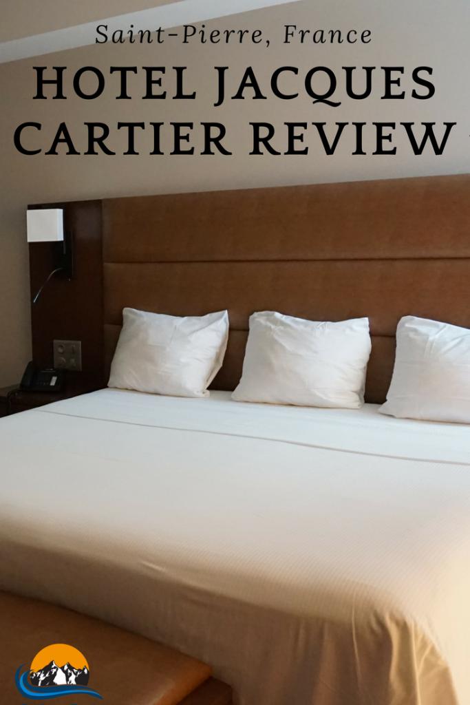 hotel jacques cartier review ideal location to explore saint rh pinterest com