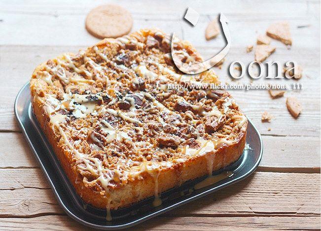 Suhair Peoniesflower كيكة الدايجستف هشه ولذيذه Cooking Recipes Desserts Foodie