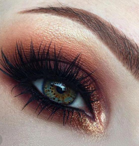 80 most dreaming and stunning glitter eyes makeup inspiration design rh pinterest es