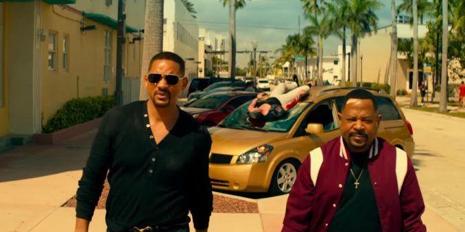 Bad Boys For Life Official Trailer 2 Bad Boys Movie Bad Boys Afdah Movies