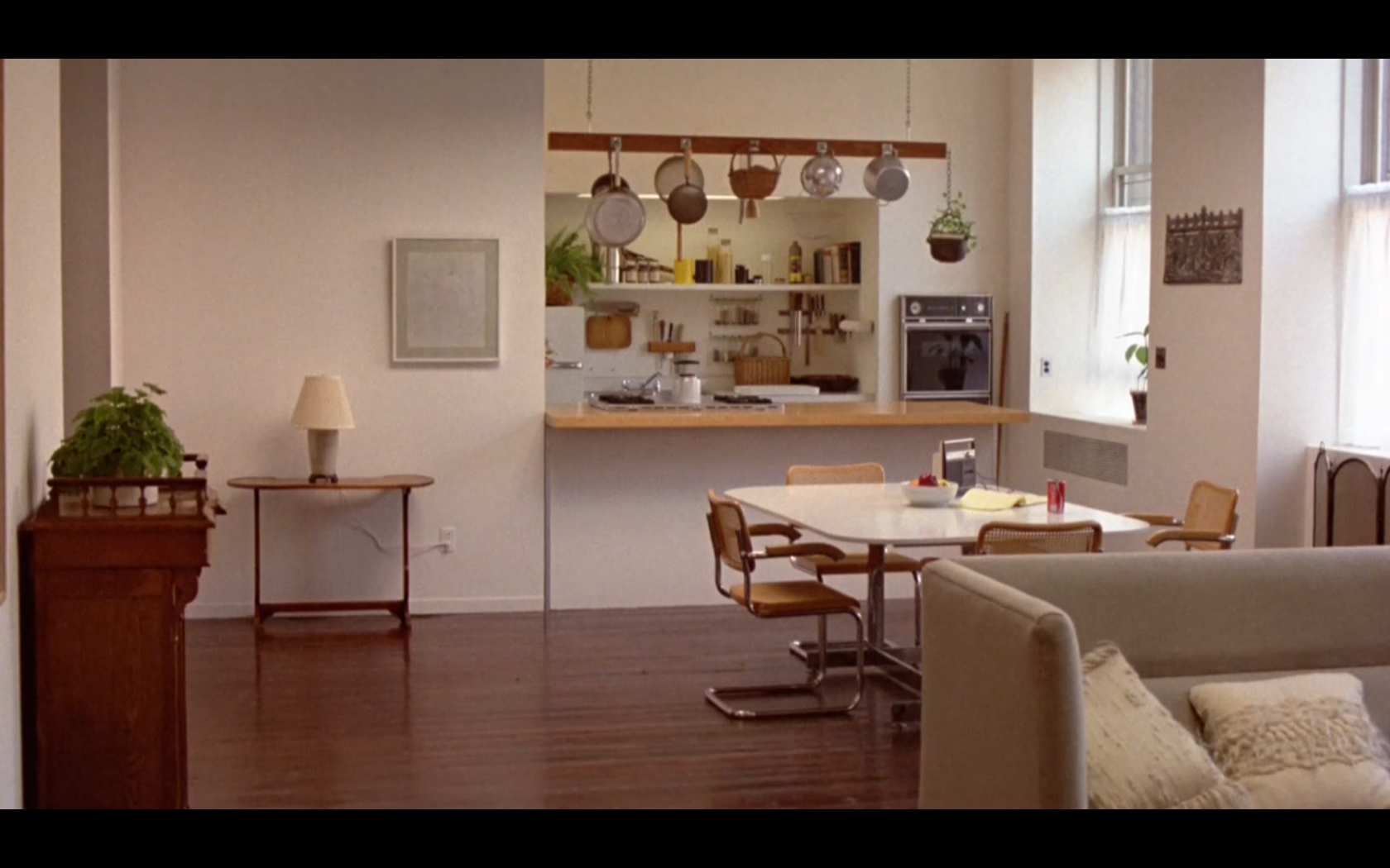 Interiors, 1978 By Woody Allen. Cinematography By Gordon Willis.