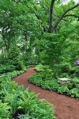 25 Stunning Garden Paths   My Garden Window