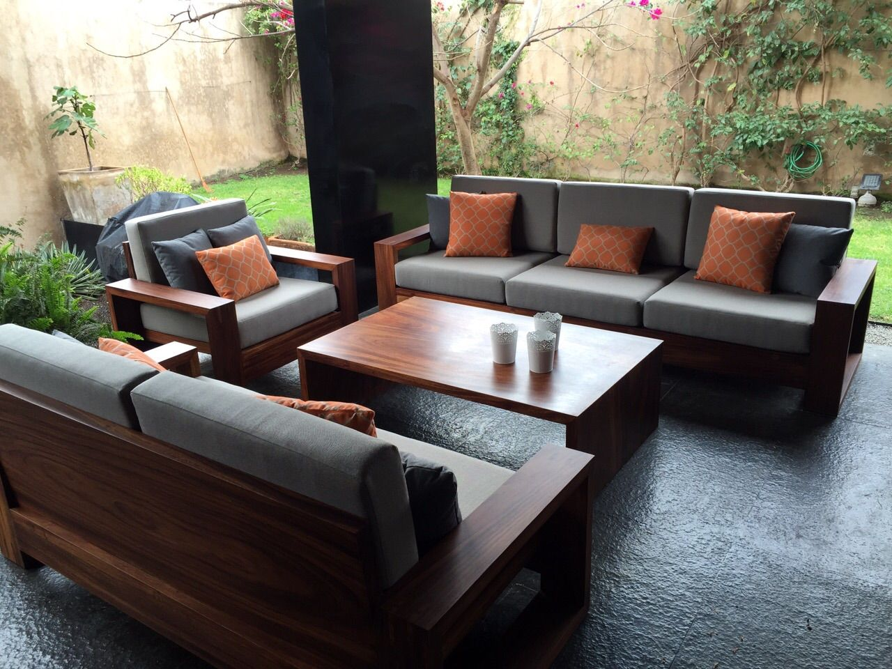 Transmuta Guadalajara Muebles De Madera Arquitectura Dise O  # Muebles Modernos En Guadalajara
