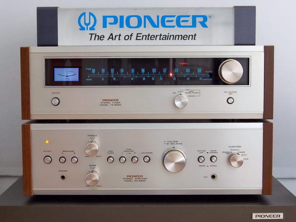 audiokarma org pioneer - Google Search   Vintage Stuff