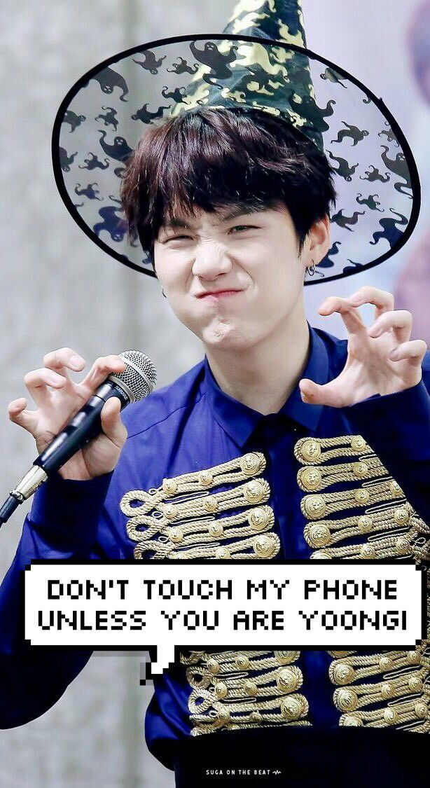 Image Result For Bts Don T Touch My Phone Bts Pinterest